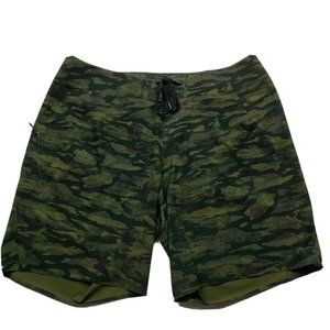 Lululemon Current State Athletic Shorts Size 36 Ca